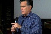 Romney not concerned about the 'very poor'