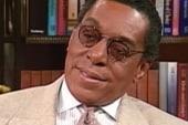 Don Cornelius dies at 75