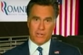 Romney: The very poor are 'not my focus'