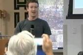 Will Facebook go public?