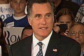 Romney remains unconcerned about the poor