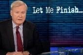 Matthews: Romney's ridicule of Gingrich...