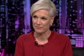 Cecile Richards hopes Komen 'rethinks'...
