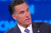 Satire becomes reality with Romney 'self...