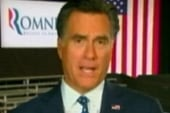 Romney confident safety net he wants to...