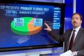 Polls: Gingrich unfavorable; Romney not...