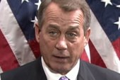 Boehner, Cantor call a truce