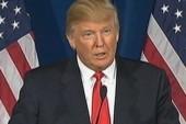 Does the Trump endorsement matter?