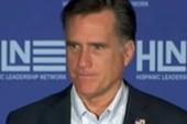 Criticism of Romney's 'poor people' gaffe...