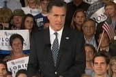Romney's reluctance to talk Mormonism