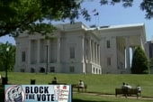 Virginia passes harsh voter ID bill