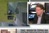 US fears Israel will strike on Iran