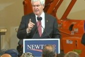 Can Gingrich make a comeback in Nevada?