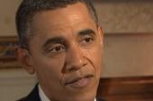 Halftime in America: Will President Obama...