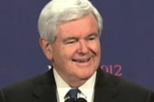 How long can Gingrich survive?