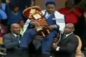 Bishop Eddie Long apologizes for Torah...