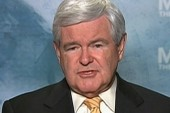 SNL spoofs Gingrich
