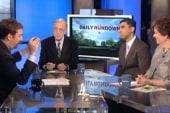 Political panel: Analyzing Nevada caucus...