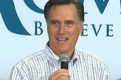 Is Romney ruining his own campaign?