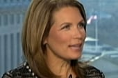 Bachmann calls herself 'the perfect...