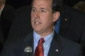 Santorum wins Colorado