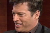 Connick Jr. on new TV role