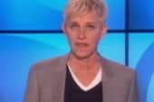 Ellen responds to right-wing organization