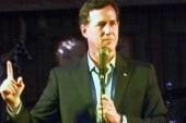 GOP rhetoric heats up on Obama and religion
