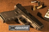 Rewriting purchase of guns online