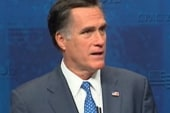 'Severely' desperate Romney tries to talk...