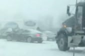 Harsh winter weather to hit Northeast,...
