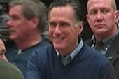 Romney finds lukewarm support from...