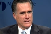Romney in the doghouse, Gingrich ready for...