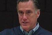 Romney stalls in Michigan as auto past...