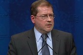 Norquist: Romney will do as told