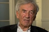 Wiesel to Mormon Church: Stop proxy...
