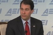 Walker exploits bank settlement to balance...