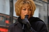 Whitney Houston's funeral remains closed...