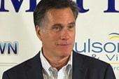 Santorum leads Romney in Michigan