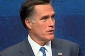 Conservative pundits find Romney disengaged