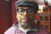 Spike Lee: Lin 'like a gift from above'