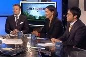 Political panel: Culture wars?