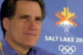 Romney's Olympic miracle on ice?