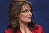 Sarah Palin roots for a brokered convention