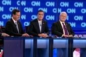 GOP debate reactions