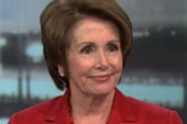 Nancy Pelosi on the politics of choice and...