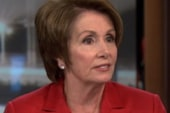 Nancy Pelosi: 'Don't agonize, organize'