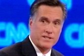 Did Romney survive the GOP debate?