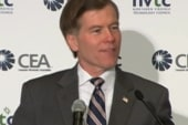 Will McDonnell lose Independent women voters?
