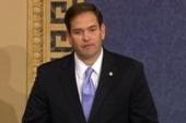 Can Rubio's persona survive Rubio's reality?